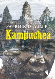 Kampuchea, Cover